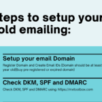 Quick Guide to Cold emailing: How to Launch your first Cold Email Campaign?